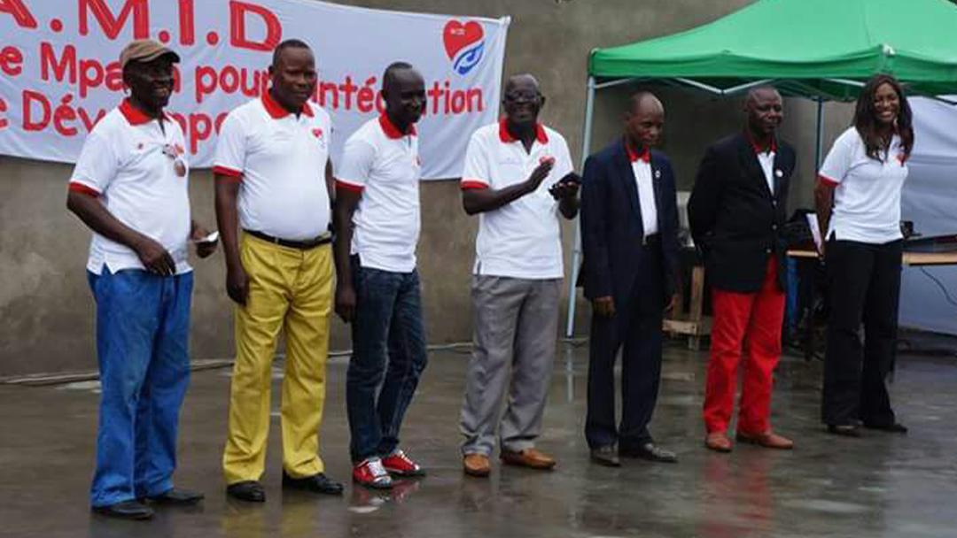 Sortie officielle de l'association de Mpaka pour l'intégration et le développement en sigle AMID