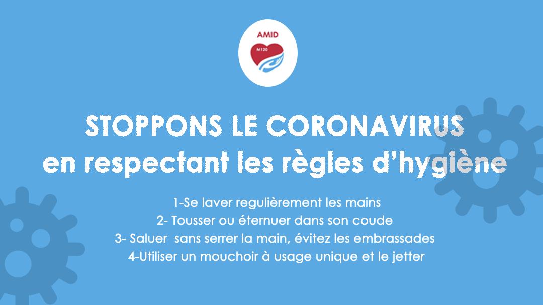 Covid-19: Etat d'urgence sanitaire au Congo Brazzaville